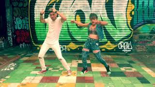 Hangover- Maluma Ft. Prince Royce/ZumbaChoreo/NatalieBarrera