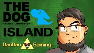 THE Dog Island Review (Wii) - DanDan Gaming