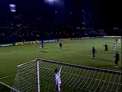Perna de Pau FC da rodada do Brasileirão