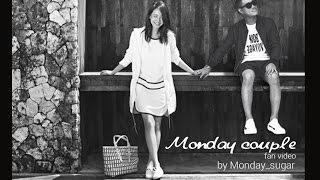 [fanvid] Monday Couple (kang gary - song ji hyo) after pocha photo