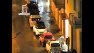 """Squadra Mobile Palermo. Smantellato clan della """"Noce"""""""