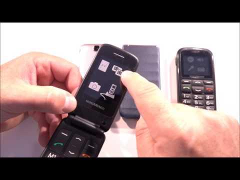 NORDMENDE Nuova gamma telefoni: l'Anteprima di Cellulare Magazine