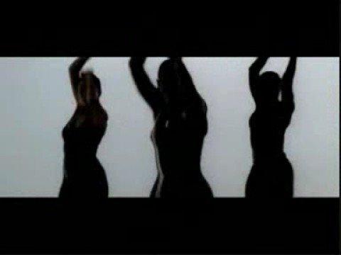 Beyonce Single Ladies (put a ring on it) 2008