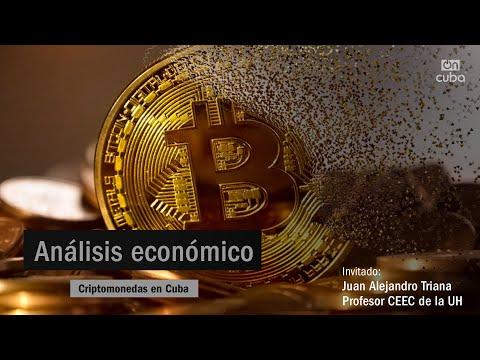 Análisis Económico: Criptomonedas en Cuba