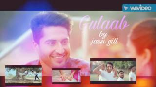 New punjabi Romantice song By jassi gill and babbal Rai /Gulaab/Sargi movie
