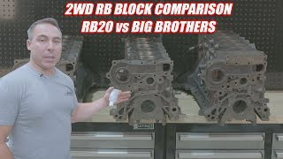 Is the RB20 stronger than its big brothers? 2WD RB Block Comparison - Platinum Tech thumbnail