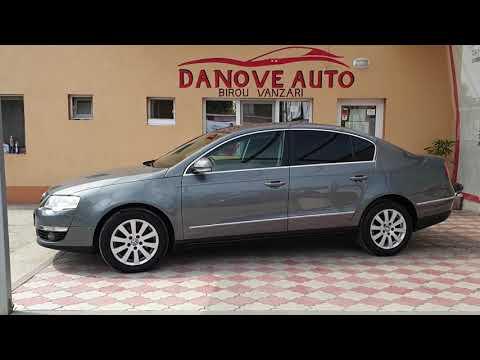 Volkswagen Passat, GARANTIE 3 LUNI, AVANS 0, RATE FIXE, Motor 1900 TDI, 105 Cp, Climatronic