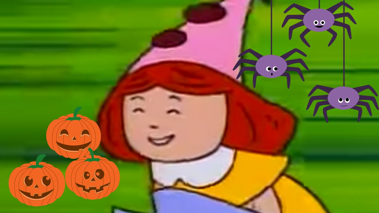 Madeline's Halloween Special For Children