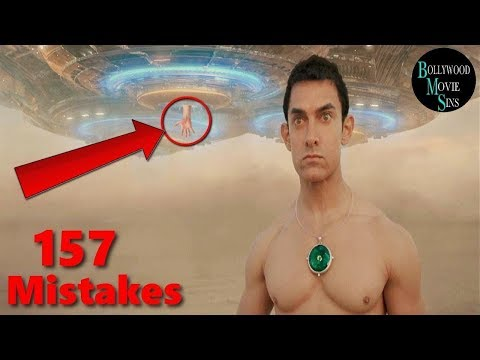 Download Youtube: [EWW] EVERYTHING WRONG WITH PK FULL MOVIE  (157) MISTAKES  FUNNY MISTAKES PK FULL MOVIE AAMIR KHAN
