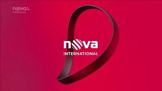 Nova International – přestávka ve vysílání