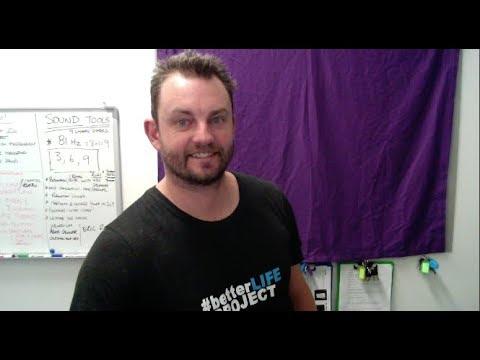 [Video Blog #96] - CDX ICO, Monero, Market Caps And Life