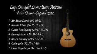 Lagu Dangdut Lawas Bayu Arizona-Putra Buana   Populer Tahun 2020