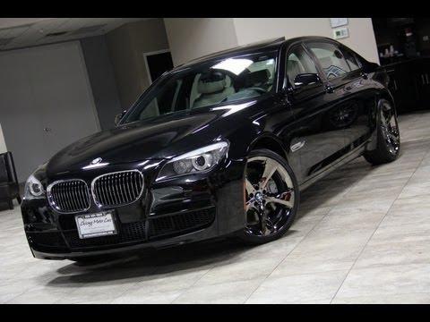 BMW 750Li M Sport XDrive
