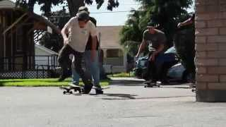 Orbit Skate presents The Hidden Gem Trailer