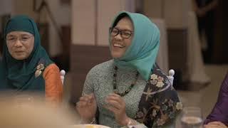 [EVENT] - Diskusi Hari Kartini bersama Menkeu Sri Mulyani Indrawati