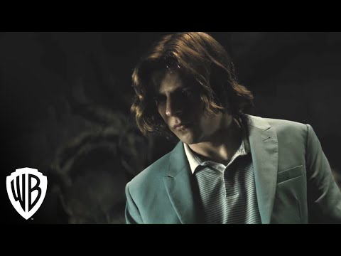 BvS 101: Lex Luthor