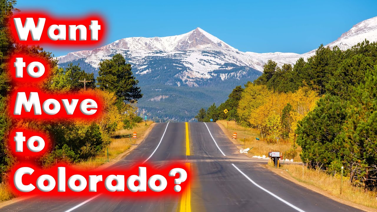 Download Top 10 Reasons You Need to Move to and Live in Colorado.