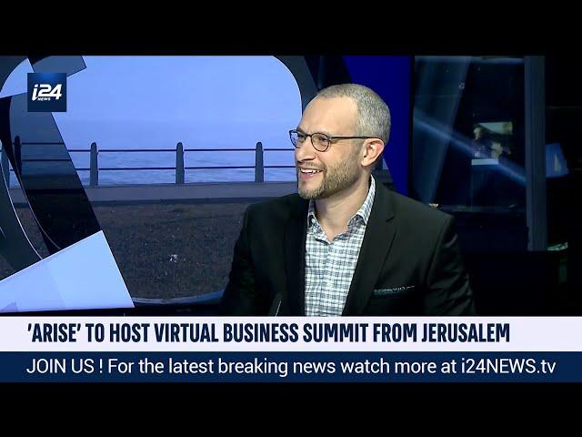 Big Press Buzz | ARISE Summit 2020