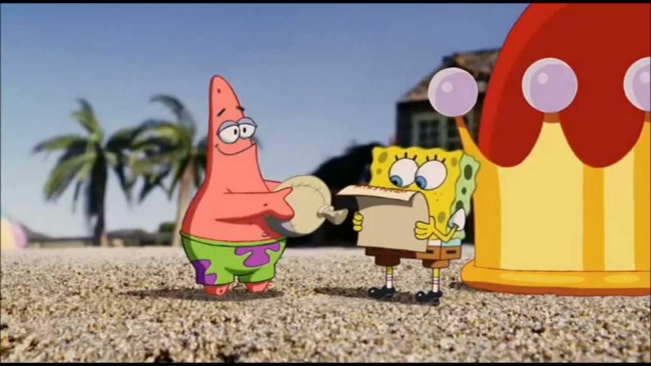 Spongebob Schwammkopf Der Film Kostenlos Anschauen