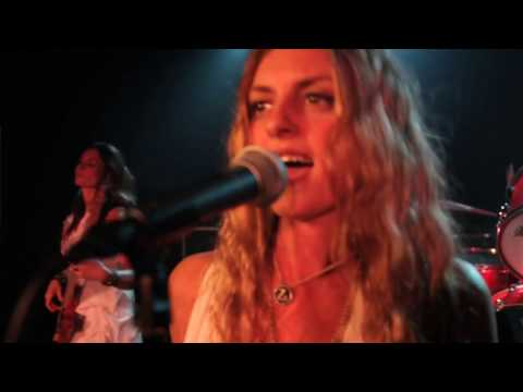 Zepparella Dazed and Confused