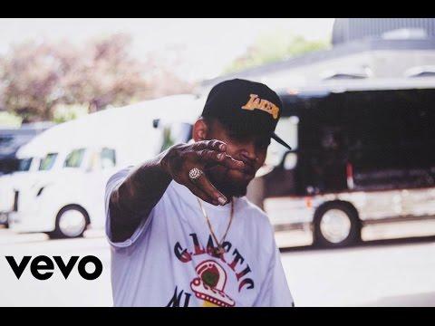 Chris Brown - Missing You Ft. Johnta Austin