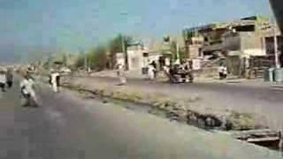 Area 1, Al Amarah, Iraq
