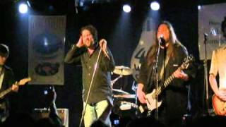 Patterson Hood & Friends 2006-03-02 Shattered (Rolling Stones) Gimme Shelter Benefit - 40 Watt