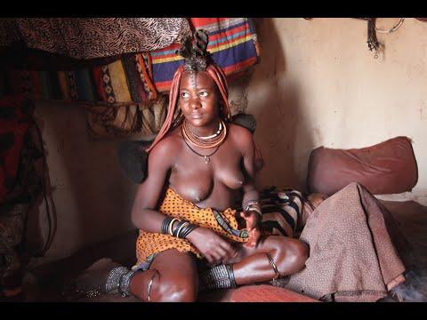 PURE AFRIKA -Tribe HIMBA of  Namibia