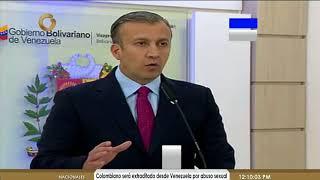 El Aissami: Tres casas de cambio están autorizadas para realizar operaciones con divisas extranjeras