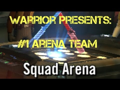 Star Wars Galaxy of Heroes  Number 1 Arena team!!! SWGOH