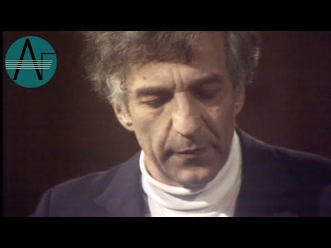 Vladimir Ashkenazy: Rachmaninoff - Etudes Tableaux Opus 39 Nos. 1,2,3,4,5,9