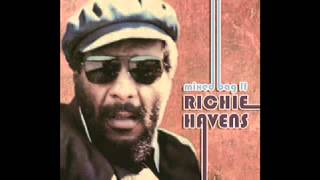 Richie Havens - Sad Eyed Lady of the Lowlands