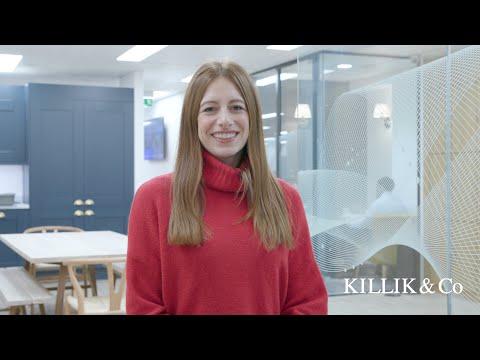 Killik and Co's