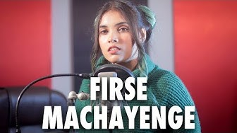 FIRSE MACHAYENGE (Female Version) | Cover By AiSh | EMIWAY