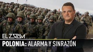 Polonia: Alarma y sinrazón - El Zoom de RT