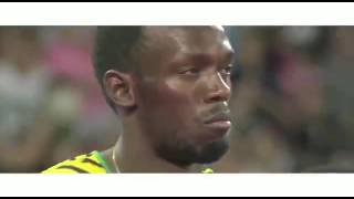 Singer J - Cant Stop Me Now (Usain Bolt Rio Tribute) - May 2016