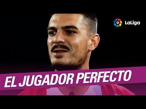 El Jugador Perfecto de... Sergio Álvarez, jugador del Sporting de Gijón