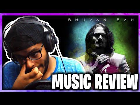 *I CRIED* II Bhuvan Bam - Rahguzar II MUSIC REVIEW II