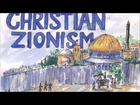 James Perloff on Christian Zionism and a New World Religon