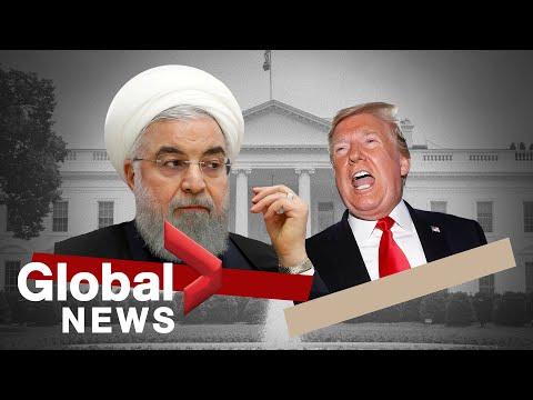 U.S. and Iran's