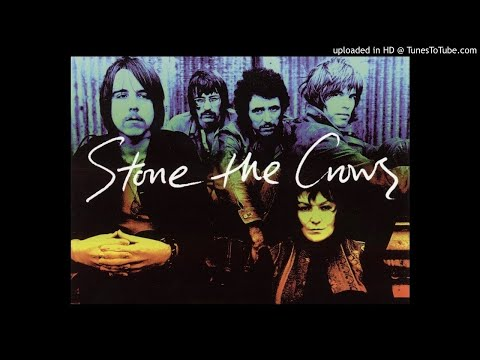 Stone the Crows - Hollis Brown - Live in Montreux 1972 [HQ Audio]