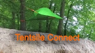 Tentsile Connect Test