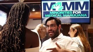 M4MM 2 year Anniversary Event Miami