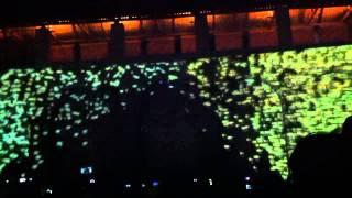 Световое шоу у Коломенского Кремля(, 2013-08-29T20:07:15.000Z)