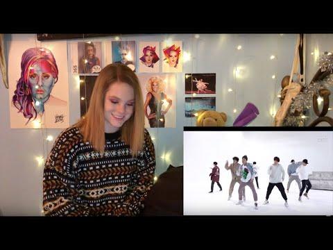 """Dance Major Reacts: BTS (방탄소년단)  – """"Dionysus"""" MMA Dance Practice"""