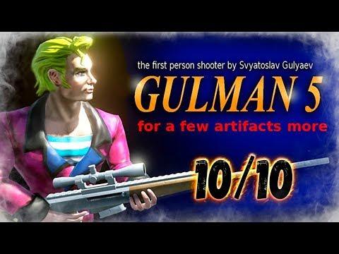Gulman 5 -