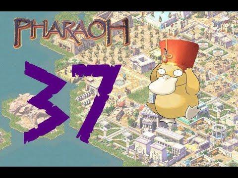Pharaoh. Полное прохождение. Миссия 24b Hetepsensusret (Kahun)
