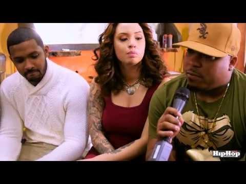 Toni Porter Exclusive VH1's 'Black Ink Crew Chicago' Interview - Hip Hop Weekly