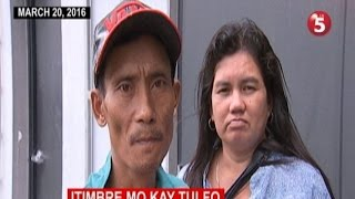 Itimbre mo kay Tulfo' Accomplishment Report | April 6, 2016