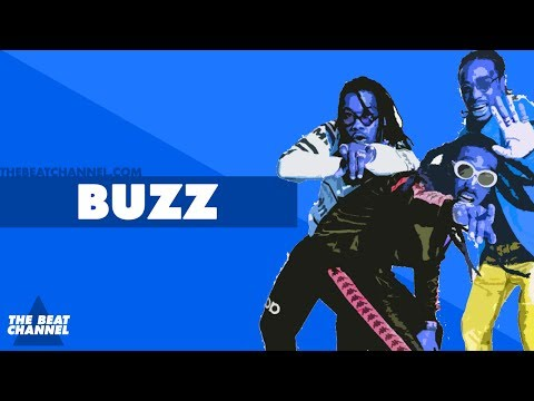 """BUZZ"" Hard Trap Beat Instrumental 2017 